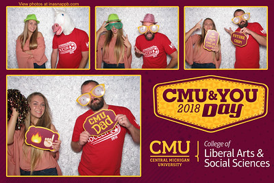 CMU and You Day 2018
