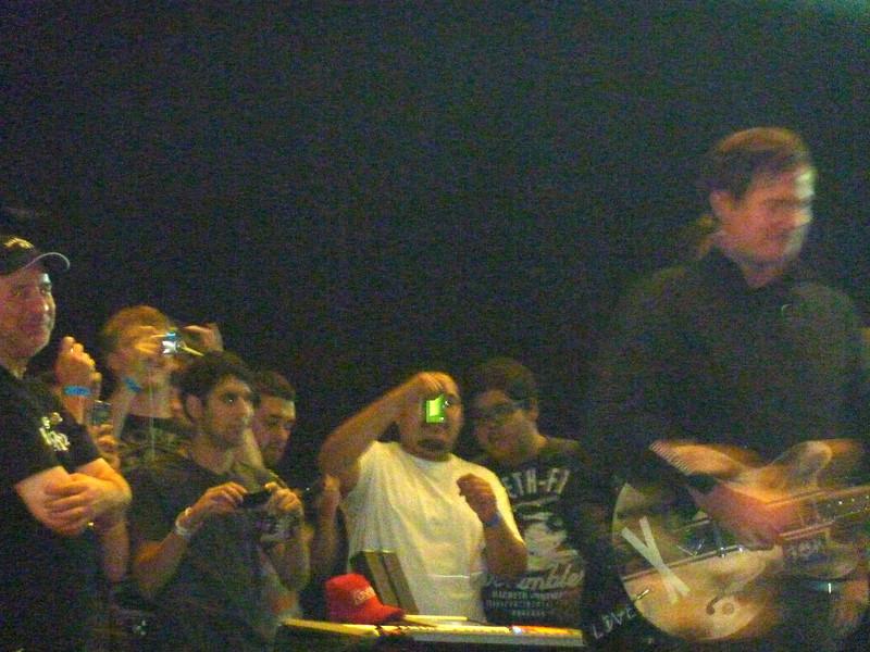 PJ Angels & Airwaves Concert UFC 114 Fight Las Vegas May 2010 147.JPG