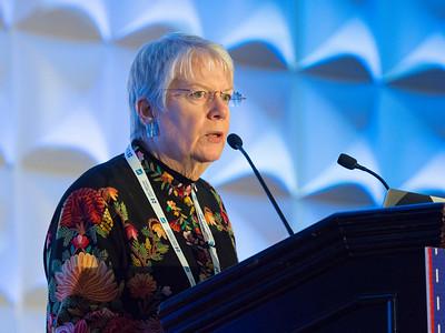 Invited Talk: Jill Tarter