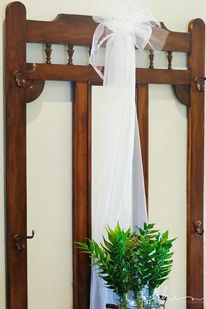 Marissa's Bridal Shower
