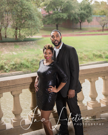 Bartley Anniversary Session
