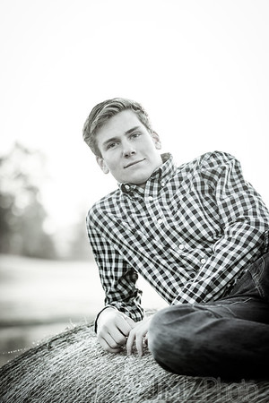 senior Mitch