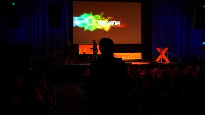 TEDx Santa Cruz 2019.12.07
