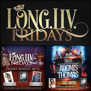 LIV  8-28-15 Friday