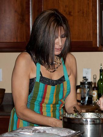 Wine Group Christmas 2011