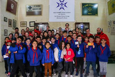 110 Year Celebrations - Around Sliema Treasure Hunt