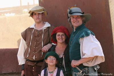 Southern California Renaissance Faire 2008