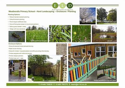 ELD Education Weatherall's Primary School