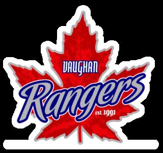 Vaughan Rangers - PEEWEE AA