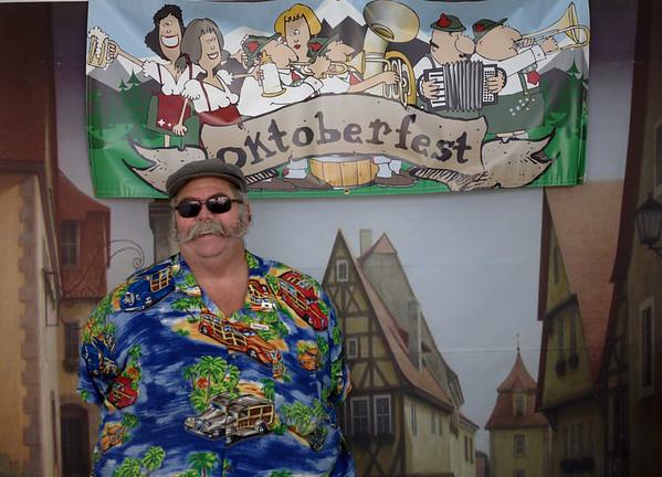 Montrose 36th Annual Oktoberfest