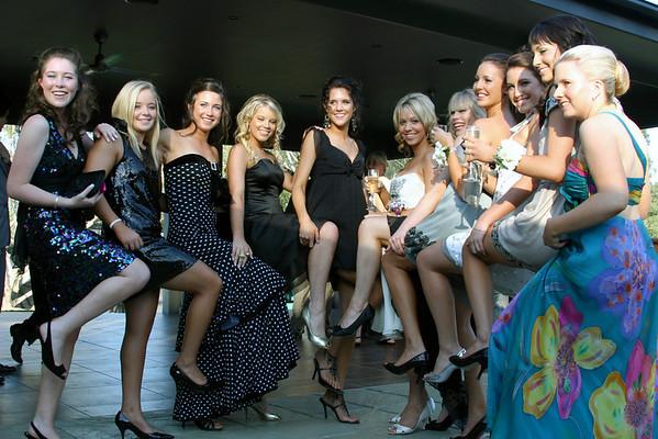 Pre-formals & Formals