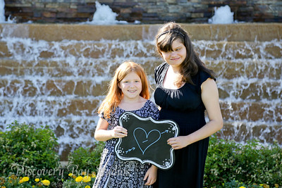 Anna & Gabby Father's Day Shoot 6-13-2018