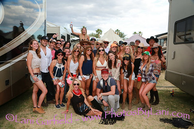 Patriotic Stagecoach Country Music Festival 2016