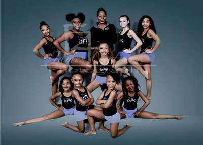 DFS Dance Co. 2019