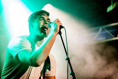 Pilot, Eggstockfestivalen 2012
