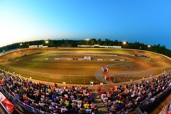 Paducah International Raceway (KY) 5/3
