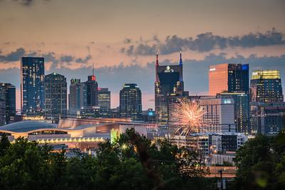 Nashville TN  & Belmont Univ