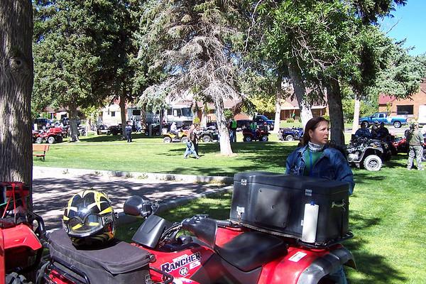 Rky Mtn ATV Jamboree, Richfield, UT