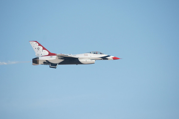 Aviation Nation Nellis AFB Thunderbirds 11 13 10