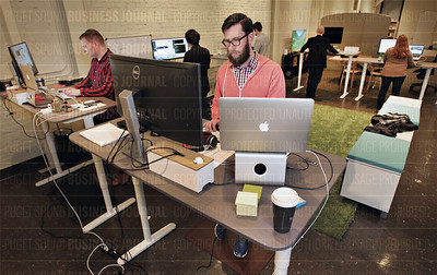 Tacoma, Wash. based tech startup Lockr's innovation in encryption key management is in high demand