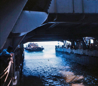 US Navy days USS Comstock LSD-19