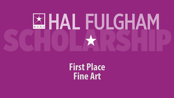 2020 Hal Fulgham Scholarship