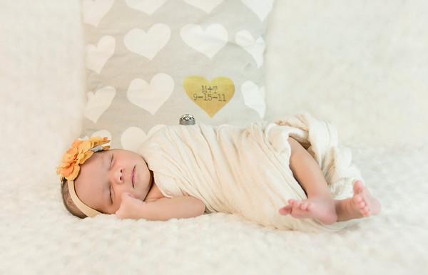 Maya K - Newborn