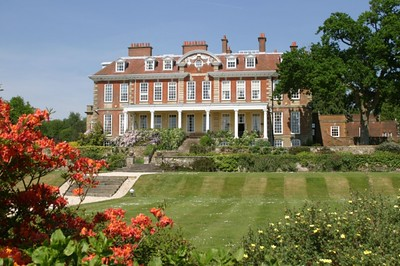 House 8 - East Sussex