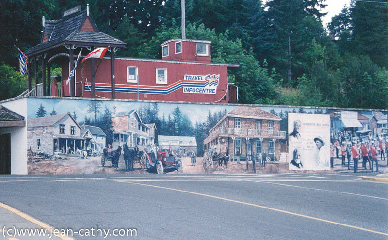 British Columbia 1994 -  (7 of 13)