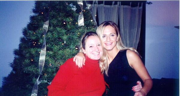 Kerrie X-Mas Party 2000