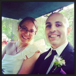 Kim and Doug - 052414