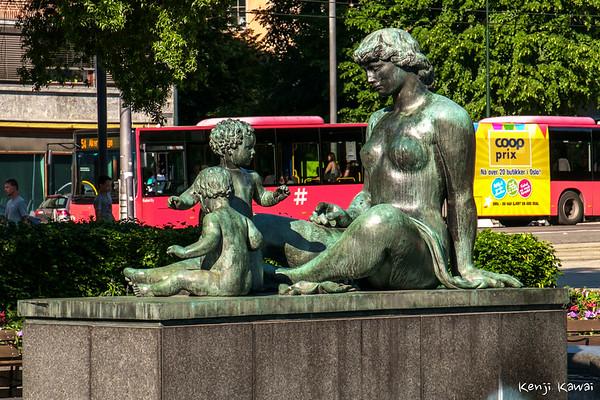 2016-06-05 Oslo
