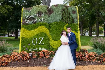 Wedding - Marcy & Joel