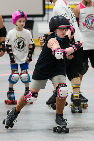 New Hampshire Junior Roller Derby 2019-06-30