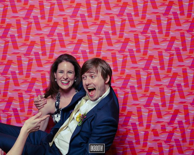 Lindsay & Peter