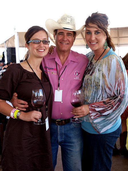 Texas Wine Foundation Festival - Salt Lick