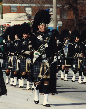 Chicagoland Pipes & Drums