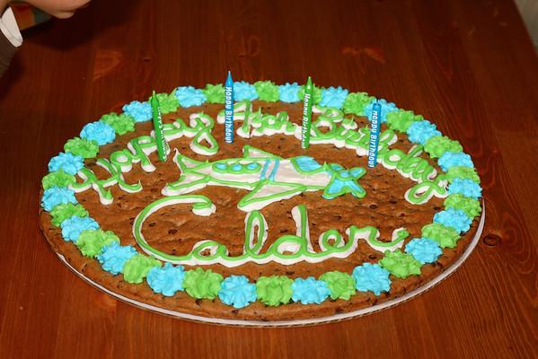 CJ 4th Birthday