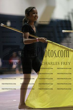 2012 WGASC Season