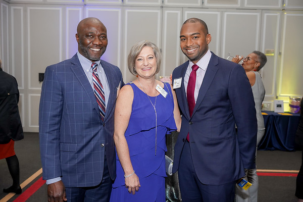The Foundation Schools - 2019 Benefit Dinner