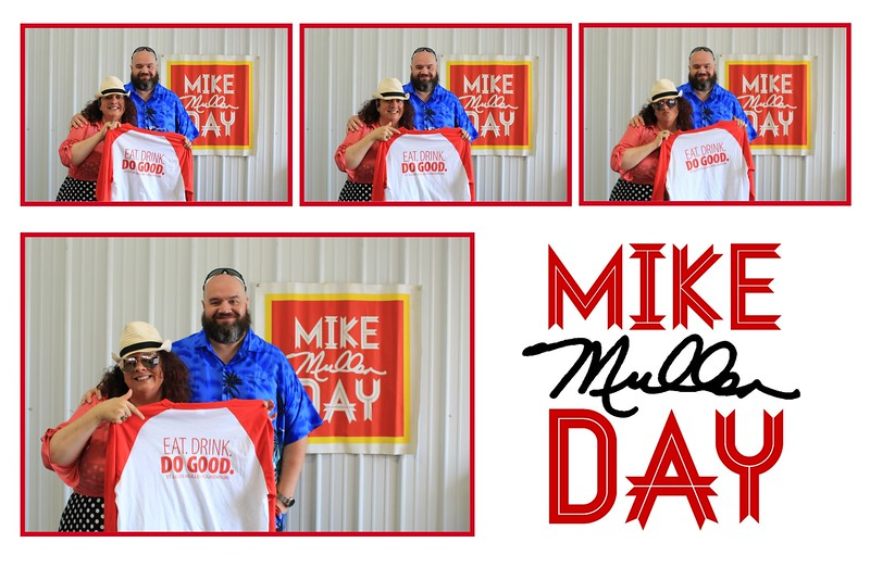 Mike Mullen Day