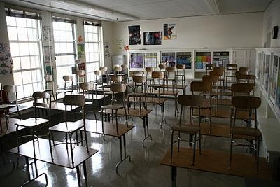 Misc. Classrooms