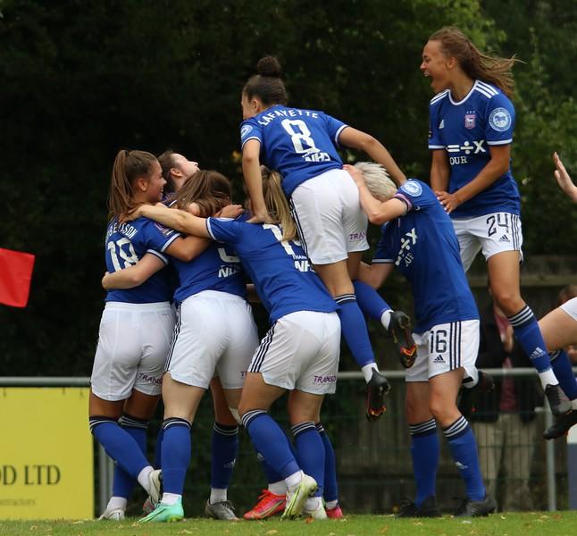 Ipswich Town Women vs Cardiff City 290821 (58).JPG