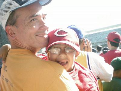 2008-06-08 Little League Day at Dodger Stadium