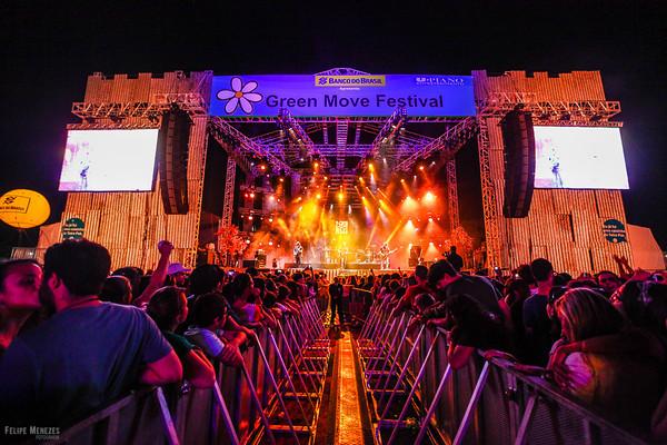 Green Move Festival 2013