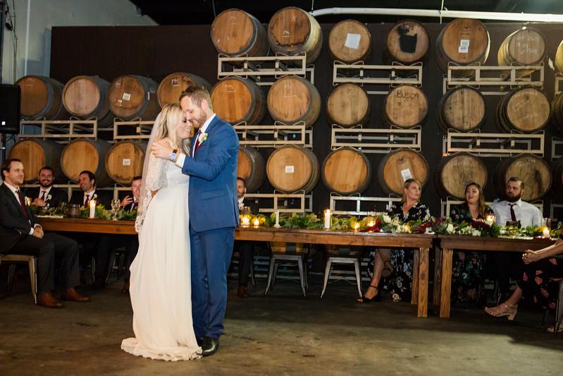 Matt and Julia Wedding Pt 2