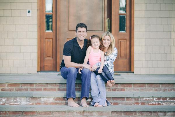 Bendett Family Photo's
