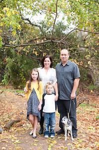Loyd Family 2012