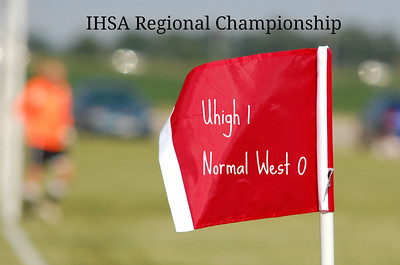 Regional Championship - Normal West