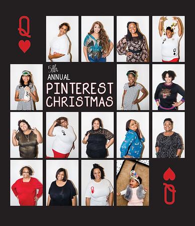 Pinterest Christmas 2019